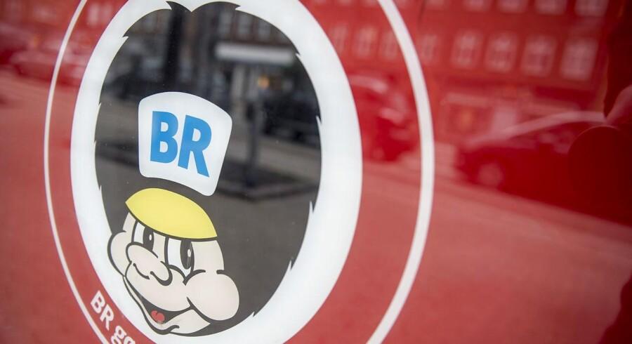 De oprindelige ejere af Fætter BR familien Gjørup må tage et solid tab på grund af problemer og rekonstruktion hos legetøæjskoncernen Top-Toy. Familien Gjørup ejer stadig 25 pct. af aktierne i Top-Toy.