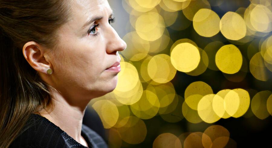 Mette Frederiksen (S) inviteres til ProviNord A/S i Holte.