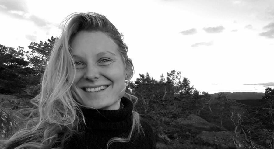 Louisa Vesterager Jespersen er blevet fundet dræbt i Atlasbjergene i Marokko. Hun blev 24 år