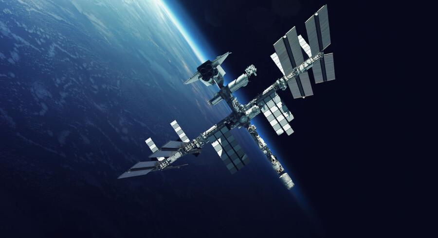 Satellitter, der bliver mindre og billigere og enorme mængder af gratis data fra rummet. Hvor mulighederne i rummet før var for nationale organisationer og store virksomheder, har den teknologiske udvikling givet store muligheder for iværksættere, der ser mod stjernerne for at finde på den næste virksomhedsidé.