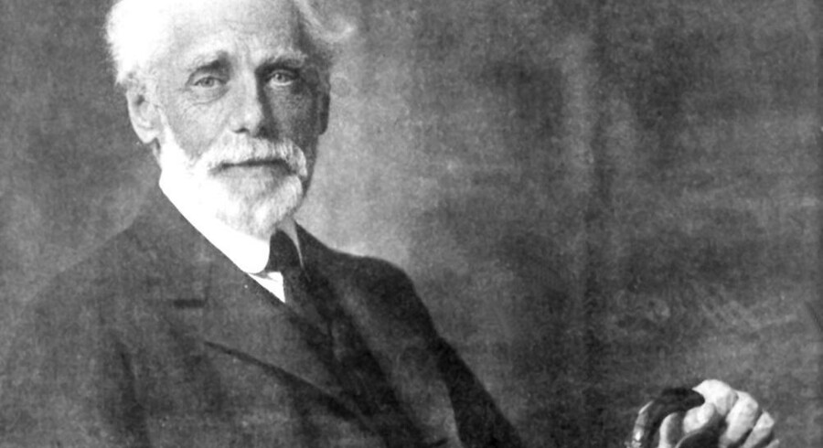 25. december for 100 år siden skrev Henrik Pontoppidan et digt i Berlingske. Anledningen var udsigten til, at Sønderjylland igen kunne komme tilbage til Danmark. Digtet viser, at Pontoppidan var en nationalpatriot.