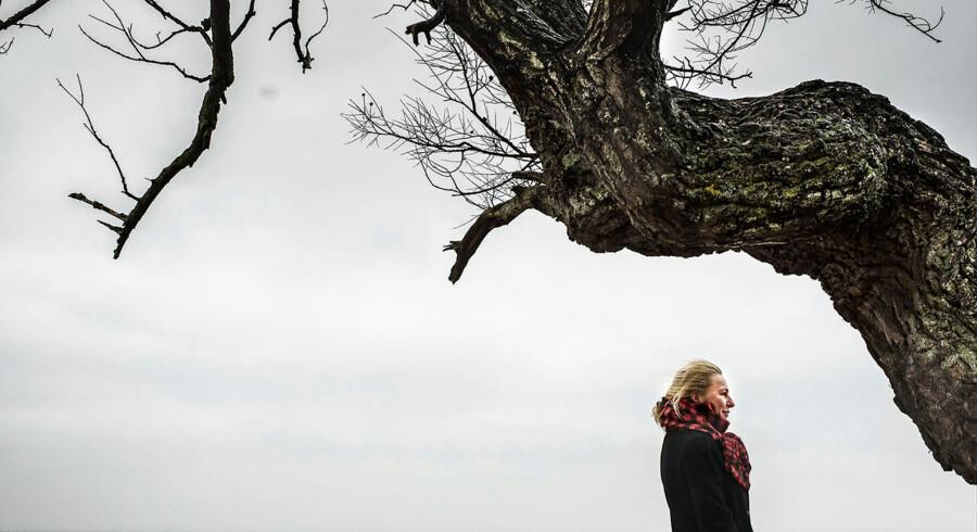 Mille Sjøgren besluttede for seks år siden sammen med sin familie at sige farvel til det traditionelle 9-17-liv. Siden har de boet fem år i Spanien og brugt et år på at rejse Jorden rundt. Nu er de tilbage i Danmark - uden ejerbolig og pensionsopsparing, men rige på frihed.