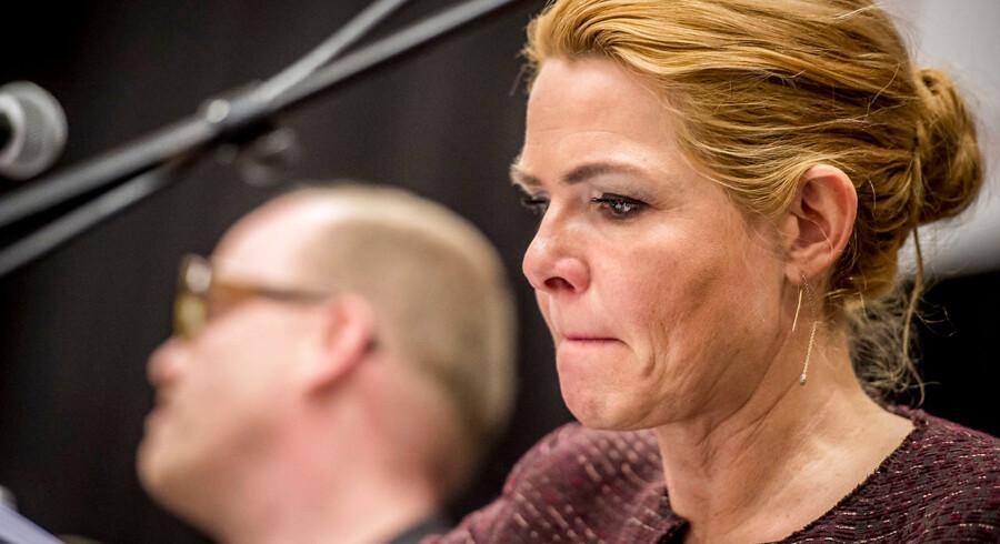 Stik imod Inger Støjbergs vilje kan kriminelle udviste udlændinge undgå »utåelige« forhold på landets udrejsecentre og i stedet bosætte sig hvor de vil.
