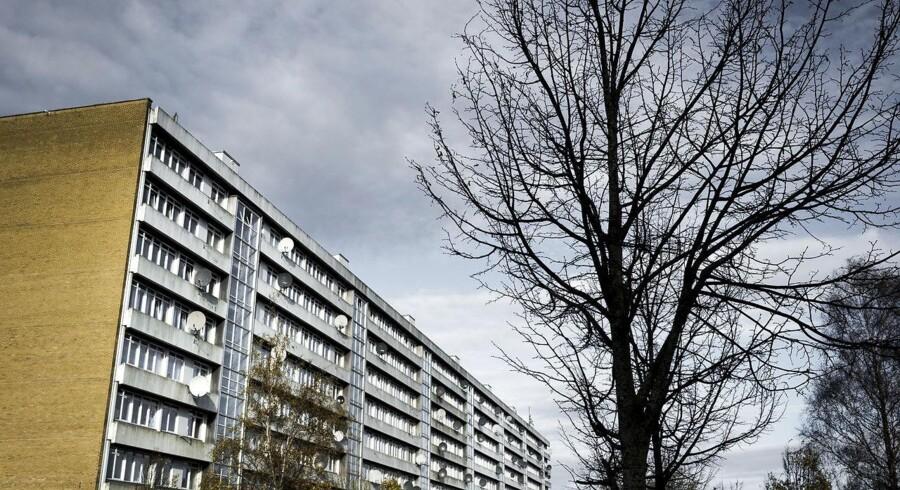 Arkivfoto. Odenses borgmester inviterer statsministeren til Vollsmose i forbindelse med et kommende ghetto-udspil.