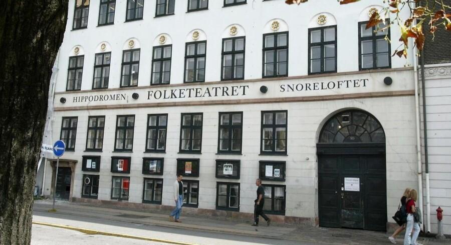 Folketeatret og alle de øvrige teatre i Det Københavnske Teatersamarbejde har en profil og en beskrivelse af, hvilke teateropgaver de skal løse.