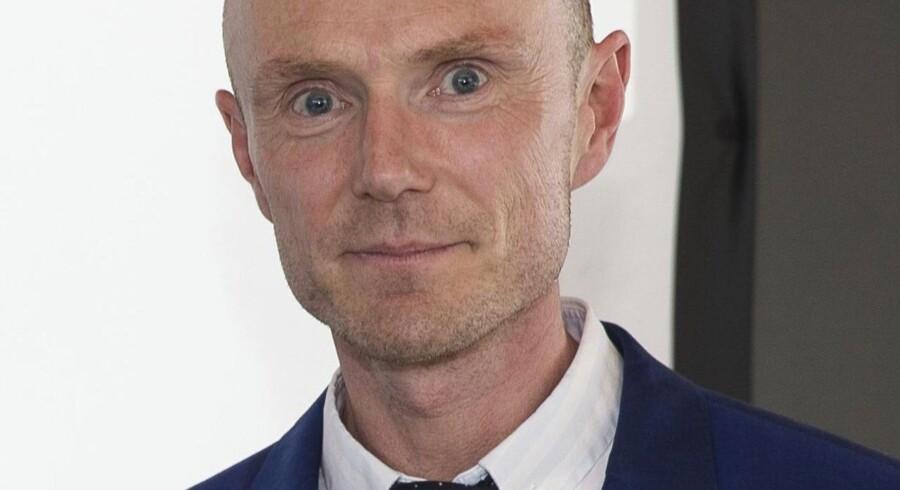 Nikolaj Holdt Mikkelsen, CFA og chefanalytiker i Morningstar.