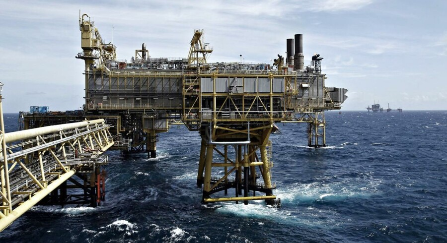 En ny aftale gør det lettere for Vækstfonden at få kompensation for det tre-cifrede million beløb, der årligt skal gå til at fremme olieudvinding i Tyra Feltet.