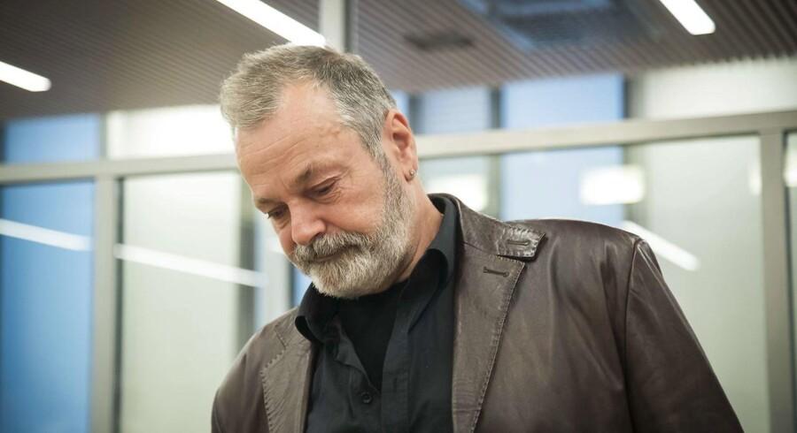 Den mest kendte norske betjent i sin generation - Eirik Jensen. Nu skal han 21 år i fængsel.