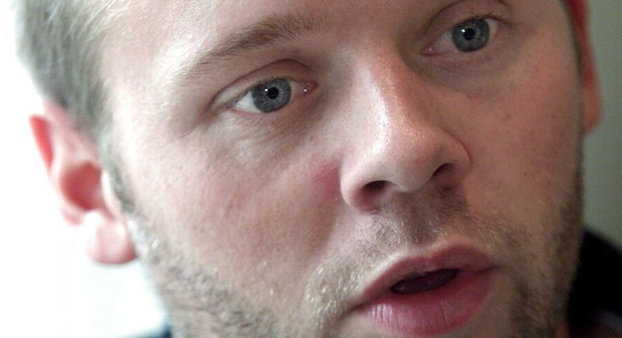 Arkivfoto. Tomas Villum Jensen.