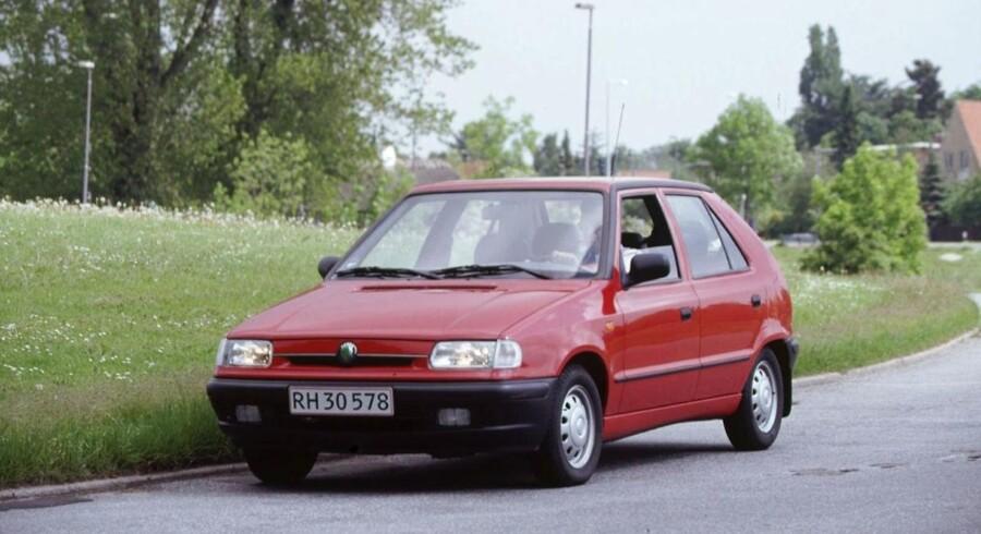 Skoda Felicia, som blev produceret mellem 1994 og 2001, er den bilmodel i Danmark, der får færrest forsikringsskader. Berlingske har i den anledning genoplivet den klassiske skodavits-genre og udviklet to forslag til kommentarer, som du frit kan bruge, når du godhjertet sender denne oplysning videre til Felicia-ejere i din omgangskreds: »Hahaha, det er fordi den alligevel ikke kan køre!«. Eller »Hahaha, den er så grim, at man ikke opdager, den har fået en skade!«.