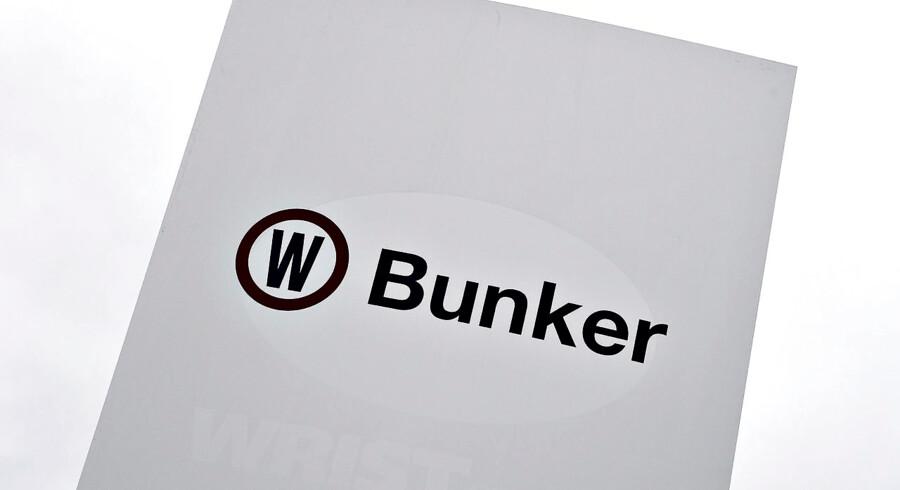 ARKIVFOTO. OW Bunker fuskede sig på børsen. Ritzau 28-12-2015 22:54.- - Konkursramte OW Bunker solgte sig til med misinformation, da det blev børsnoteret, skriver Finanswatch. // ARKIVFOTO 2014 af OW Bunkers hovedkontoret i Nørresundby- - Se RB 3/12 2014 12.39. Et hold af efterforskere skal gennemgå dokumenter fra OW Bunker med henblik på at finde lovovertrædelser. (Foto: Henning Bagger/Scanpix 2014)