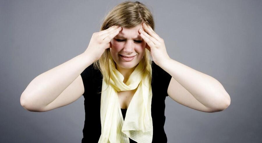 Nu er der godt nyt til migrænepatienter. En ny type medicin er ved at blive testet, og den kan give livskvaliteten tilbage.