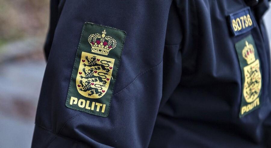 Politiet står på nuværende tidspunkt uden et motiv til skyderiet, der skete kort før klokken 01.17.