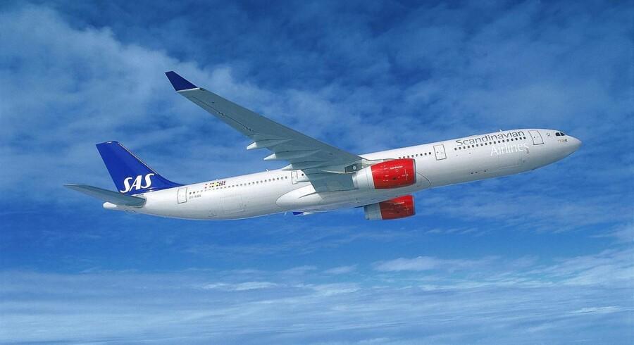 Aftalen har en værdi af næsten 1 mia. svenske kr. og gælder for sommeren 2017. SAS skal flyve Apollo-kunder fra 20 steder i Danmark, Sverige og Norge til 30 destinationer i Europa.