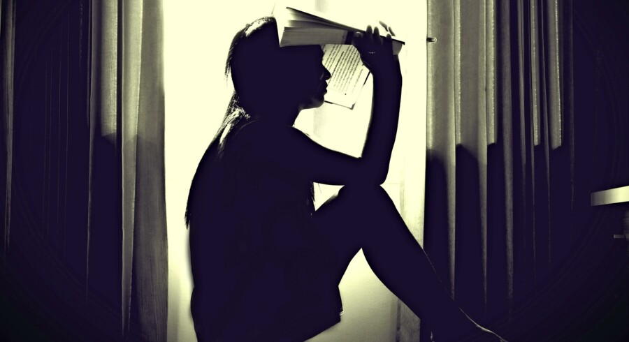 »Ungdomsforskere peger i disse år på en mærkbar stigning af præstationslidelser blandt unge,« skriver Helle Rabøl Hansen. Modelfoto: Iris
