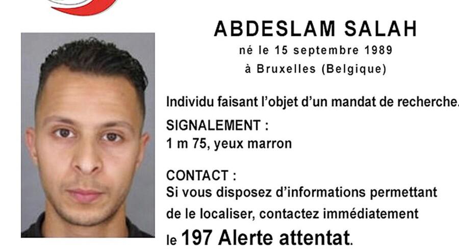 Reuters skriver, at Salah Abdeslam senere onsdag fremstilles for en dommer i Frankrig med henblik på at få indledt en formel efterforskning.