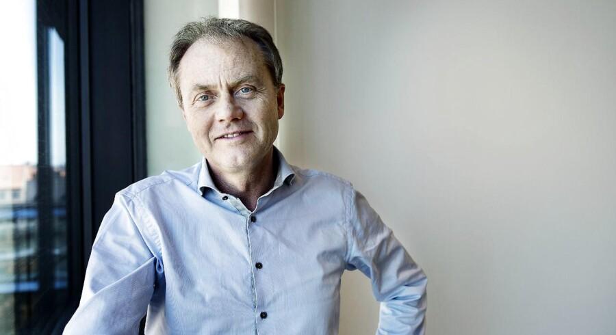 Topchef Henrik Brandt, Royal Unibrew