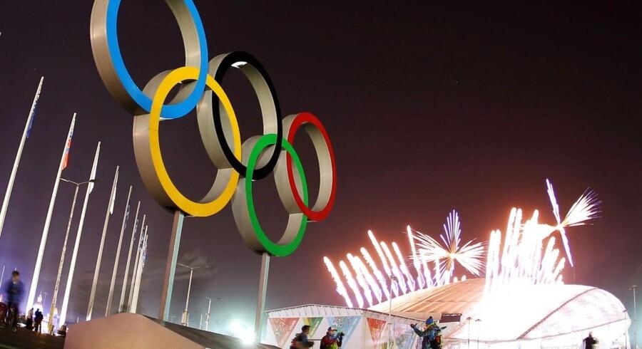 Det er byerne Hamburg, Rom, Budapest, Paris og Los Angeles der er med i kamløbet om at afholde de Olympiske Lege i 2024.