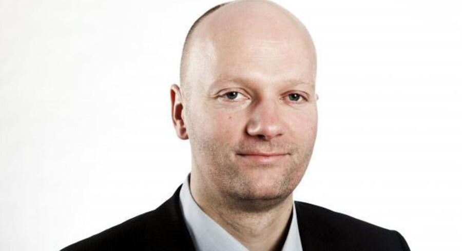 Kasper Støvring.