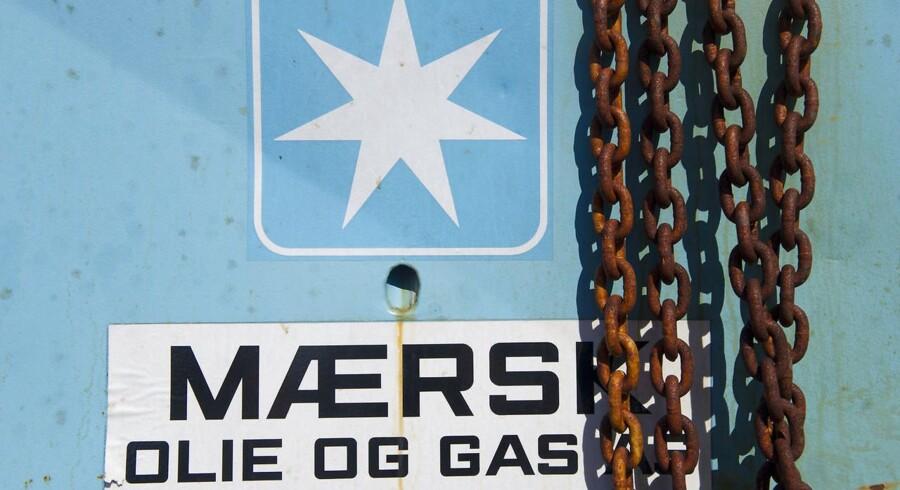 Mærsk har endnu engang vundet en klagesag over DONGs priser på transport af gas fra Nordsøen.