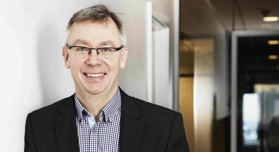 Et nyt C25-indeks erstatter C20 Cap som ledende indeks i december 2017, og det betyder blandt andet, at investorerne skal tilpasse sig virkeligheden, vurderer investeringsøkonom i Nordnet, Per Hansen.