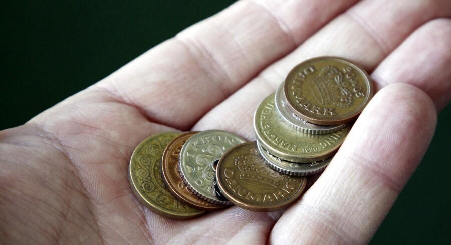 Alle i arbejde får en lidt lavere skat, som følge af den aftale om næste års finanslov, som regeringen netop har indgået med Venstre og Konservative.