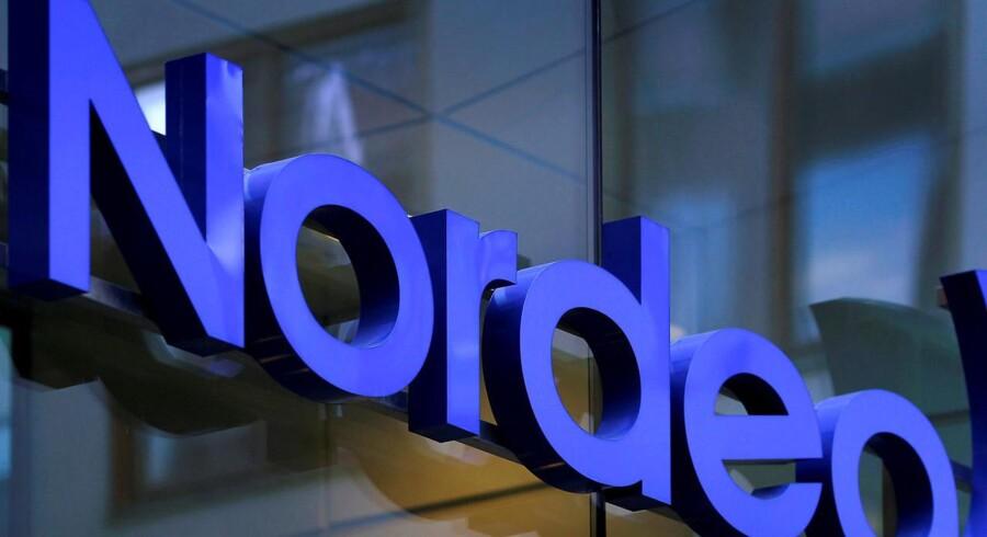Arkivfoto. Det finske finanstilsyn, Finansinspektionen, har tildelt Nordea en bøde på 1 mio. euro samt en offentlig påtale for fejlagtig rådgivning af privatkunder
