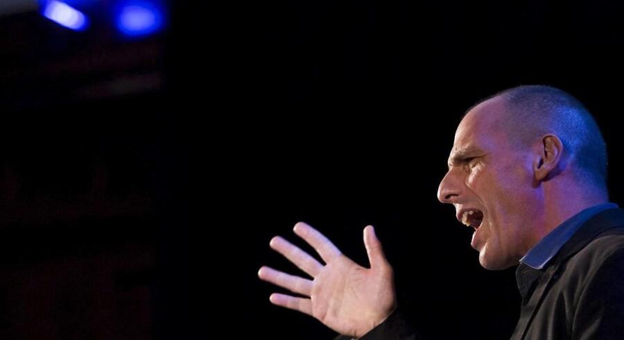 Den forhenværende græske finansminister Yanis Varoufakis har planer om at stifte en ny, europæisk bevægelse, der skal medvirke til at demokratisere Europa og bremse kontinentets gradvise politiske opløsning.