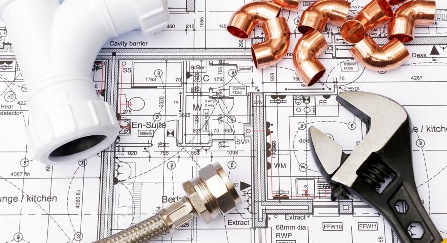 Byggevaregrossisten A&O Johansen havde fremgang i 2016 og er efter en lang pause atter parat til at udbetale udbytte til aktionærerne.