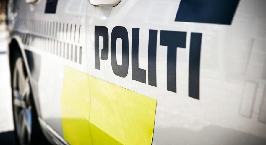 Ifølge TV2 Fyn fik politiet kort før klokken ti onsdag en anmeldelse om et ligfund ved Nyborg.