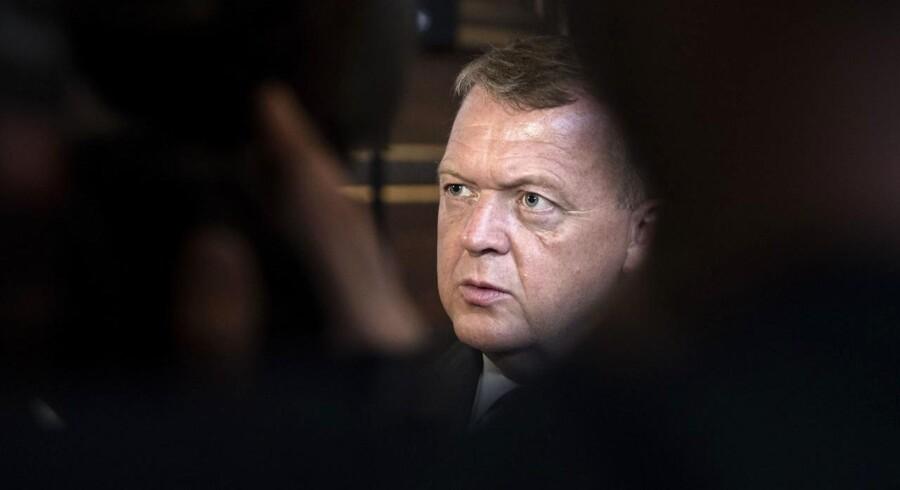 En genindførsel af boligjobordningen var i valgkampen Lars Løkke Rasmussens (V) betingelse for overhovedet at ville være statsminister.