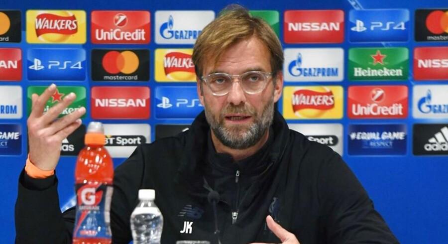 Liverpool-manageren mener, at hans hold skal lægge 7-0-sejren over Maribor væk før den omvendte kamp.