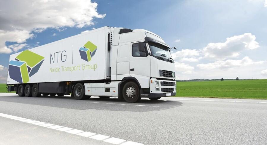 Det danske transportfirma Nordic Transport Group (NTG) bevæger sig ned ad en utraditionel vej mod en børsnotering, og det kan byde på ganske mange udfordringer.