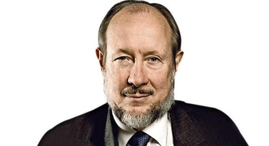 Niels Kærgård.