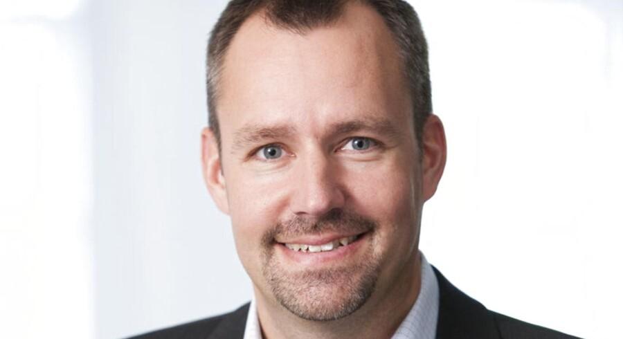 Rådmand Steen Møller (K) fra Beskæftigelses- og Socialforvaltningen i Odense. Arkivfoto.