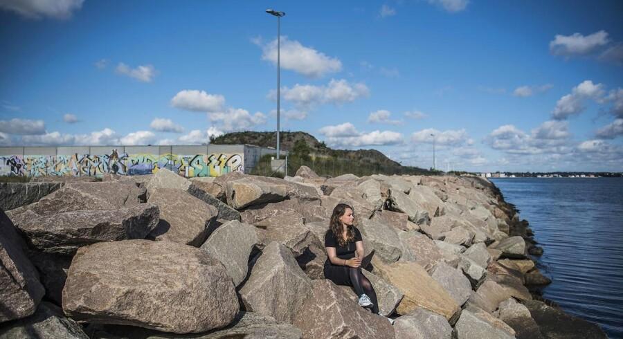 Sisse Marie Welling (SF) vil sikre, at Nordhavn også bliver for de københavnere, som ikke tjener +800.000 kr. om året. Blandt andet ved at etablere en park på størrelse med Fælledparken i bydelen.