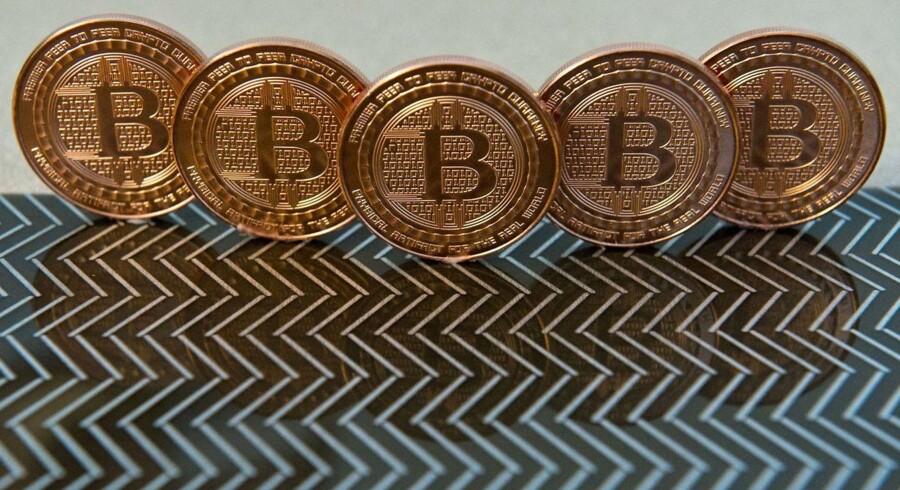 Bitcoin-relaterede certifikater, også kaldet ETNere, kan nu for første gang handles på en reguleret børs.