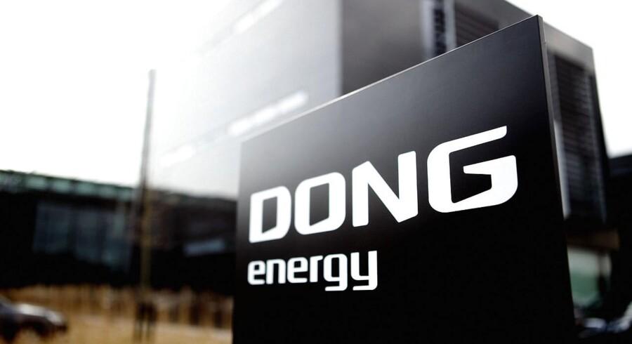 Arkivfoto: Oliegiganter som Shell og Statoil satser milliarder af kroner på offshore-vindenergi, hvilket er et område, der ellers har været domineret af danske Dong Energy. Det skriver Børsen.
