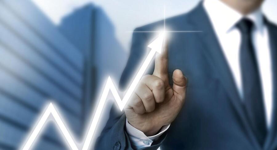 Årets samlede aktieudbytte tegner til at blive det tredje højeste, skriver Nykredits cheføkonom Tore Stramer i en kommentar.