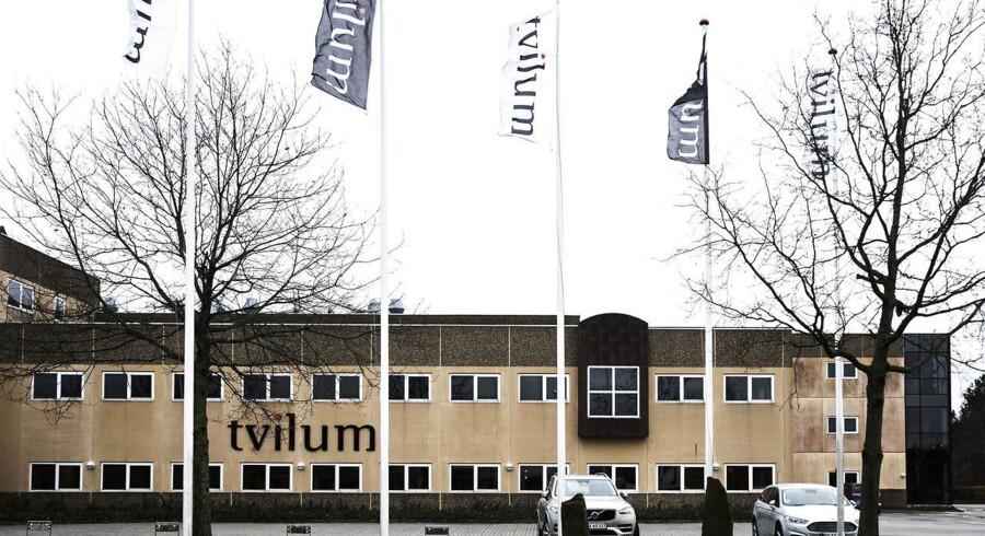 Den konkursramte møbelfabrik Tvilum er blevet overtaget af en dansk investorgruppe