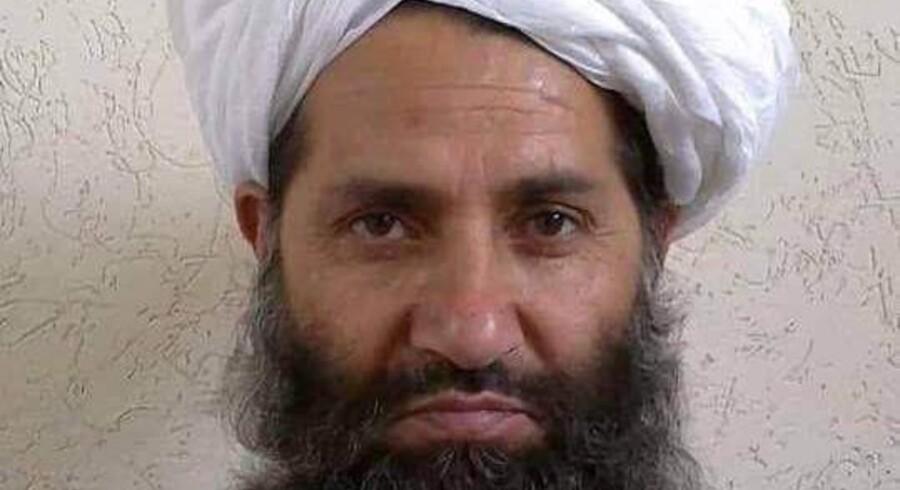 Talebans nye mand i front, Mullah Haibatullah Akhundzada, skal samle den pressede bevægelse og står ikke tilbage for at tage håndfaste midler i brug.