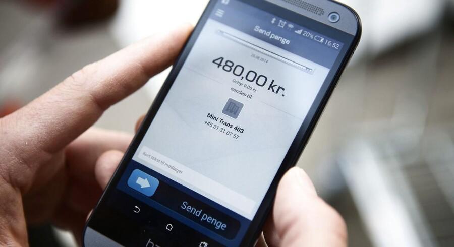 Den danske betalingssløsning Mobilepay, der er ejet af Danske Bank, har indgået et samarbejde med den finske butikskoncern S Group, og det betyder, at forbrugerne i Finland fremover kan betale med løsningen i 1000 dagligvarebutikker.