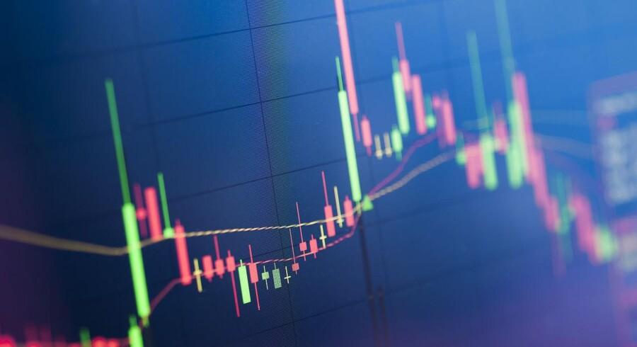 Inflationen er aftaget en anelse, da årsstigningstakten for forbrugerpriserne måneden forinden var 0,3 pct.