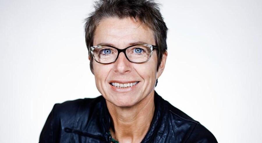 Grete Christensen.