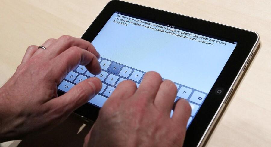 Det giver dominans at rette andres stavefejl på internettet. Særligt Ekstra Bladets debatforum »Nationen« er slaraffenland for stavefejls-jægerne.