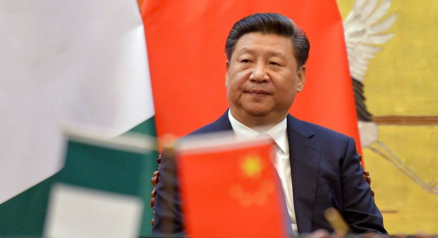 Siden Xi Jinping kom til magten, har han forsøgt at øge kontrollen med Folkets Befrielseshær.