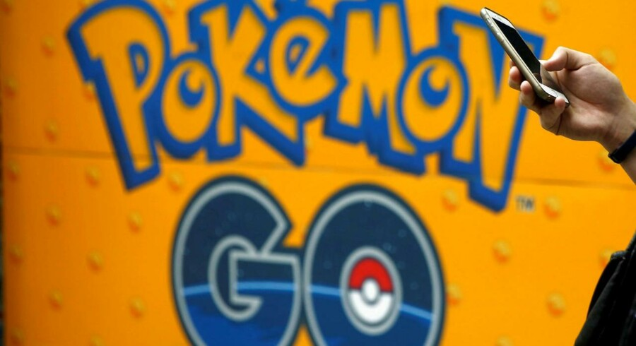 Pokémon Go har i sine syv første måneder omsat for en milliard dollar (knap syv milliarder kroner).