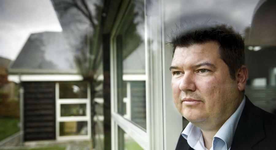 Konkursspecialisten Bryan Göddert er onsdag blevet dømt ved Københavns Byret til otte måneders betinget fængsel.