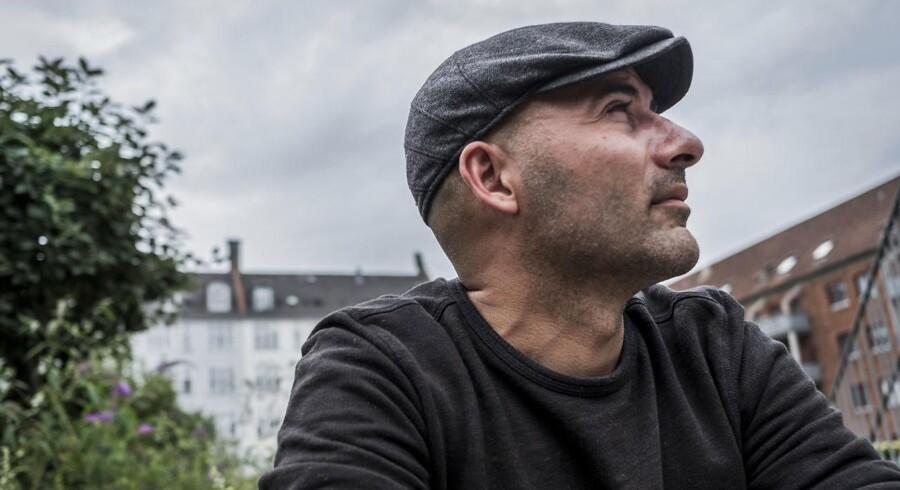 For tre år siden kom det så vidt, at folketingspolitiker Lars Aslan Rasmussen tog den ultimative konsekvens af truslerne og flyttede væk fra Nørrebro.