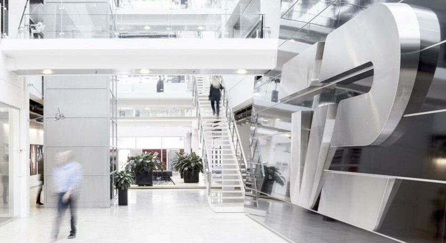 Tirsdag morgen får Danmark en ny, digital kanal, der skal dække erhvervslivet. Bag kanalen står TV 2, der vil skabe en pendant til TV 2 News for de erhvervsinteresserede.